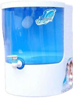 Aquafresh Dolphin