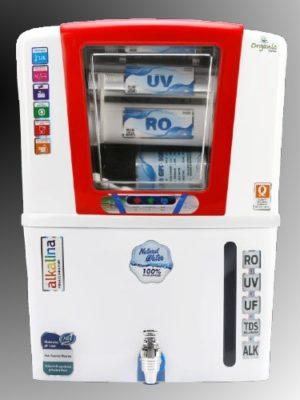 Alkalina RO Water Purifier
